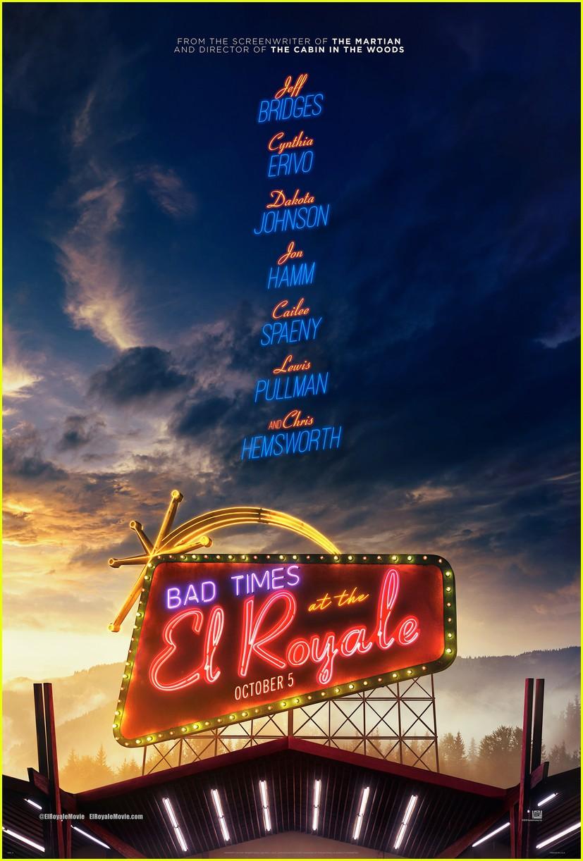 bad times el royale trailer 054097105