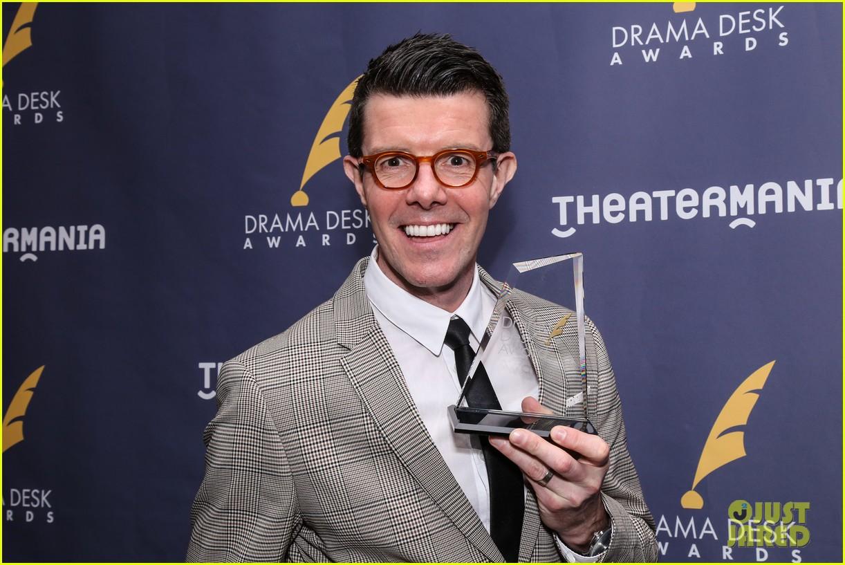 tina fey andrew garfield drama desk awards 464094932