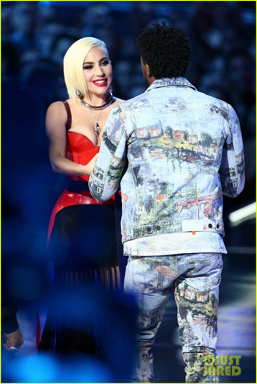 lady gaga mtv movie tv awards 2018 044104017