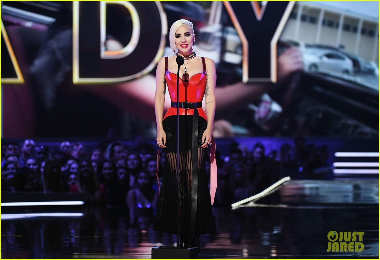lady gaga mtv movie tv awards 2018 154104028