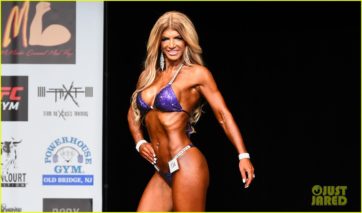 teresa giudice bodybuilding competition 024098549