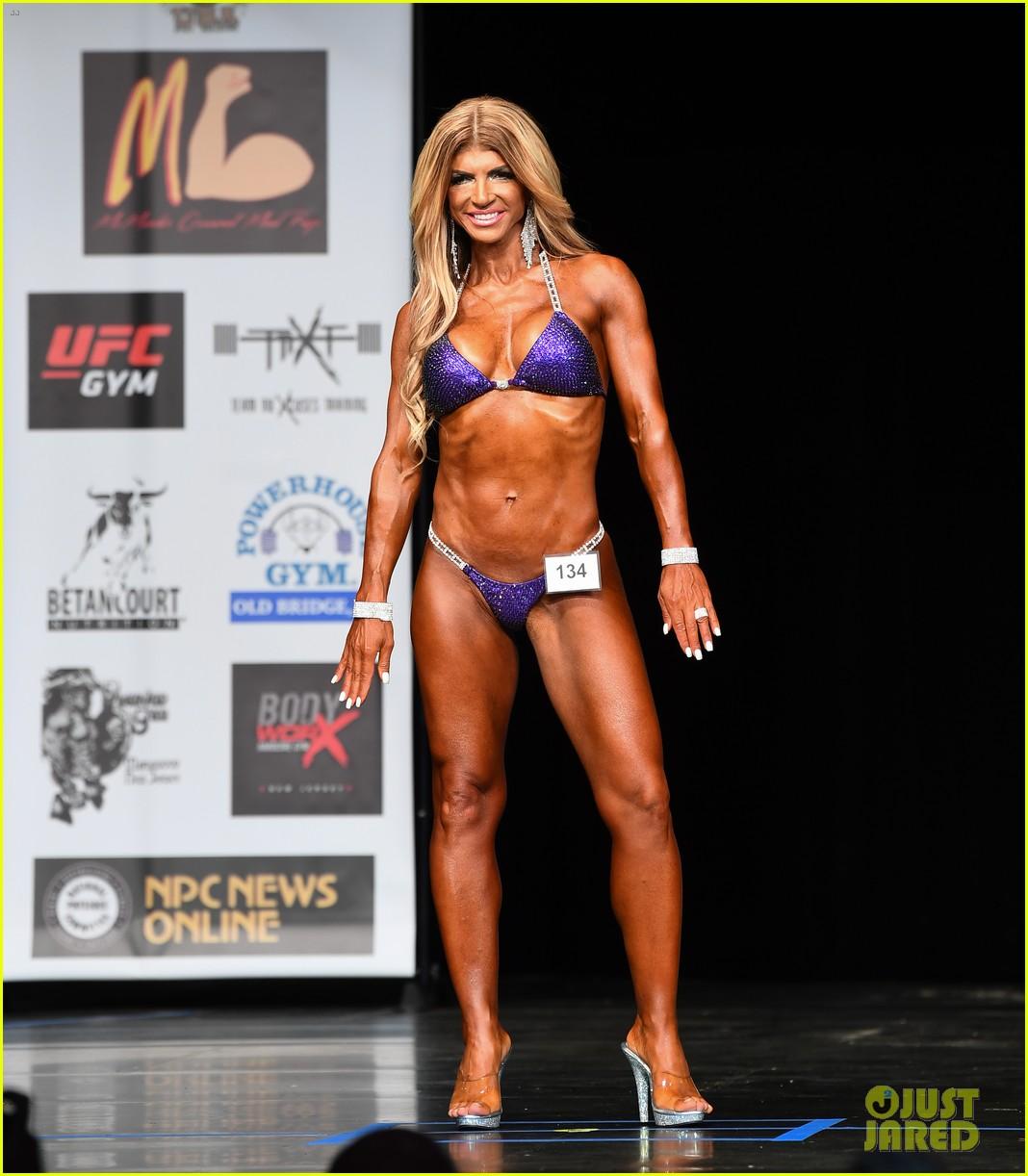 teresa giudice bodybuilding competition 034098550