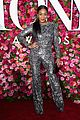 tiffany haddish shines in jumpsuit at tony awards 01