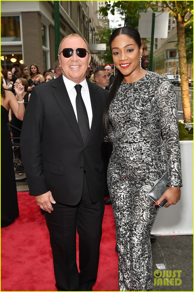 tiffany haddish shines in jumpsuit at tony awards 024099203