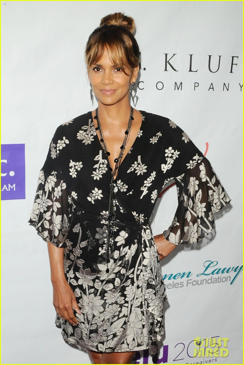 halle berry imagine cocktail party 2018 014108376