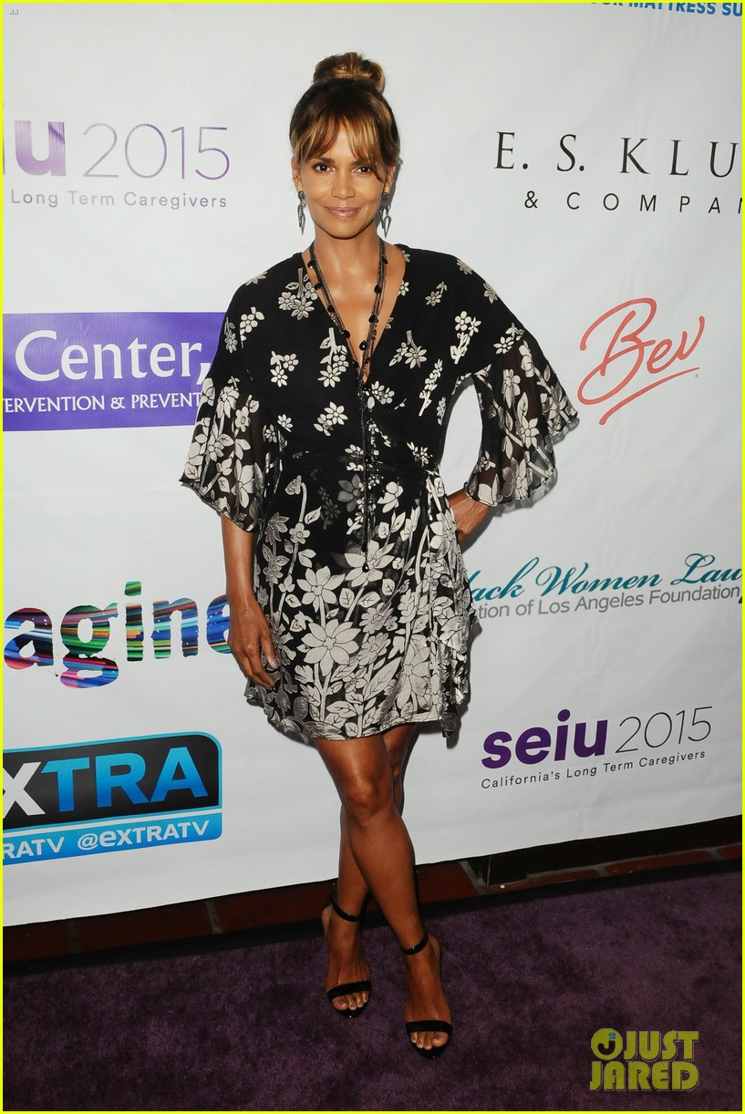 halle berry imagine cocktail party 2018 034108378