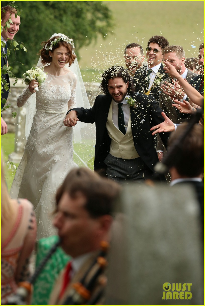 kit harington rose leslie wedding photos 044106444