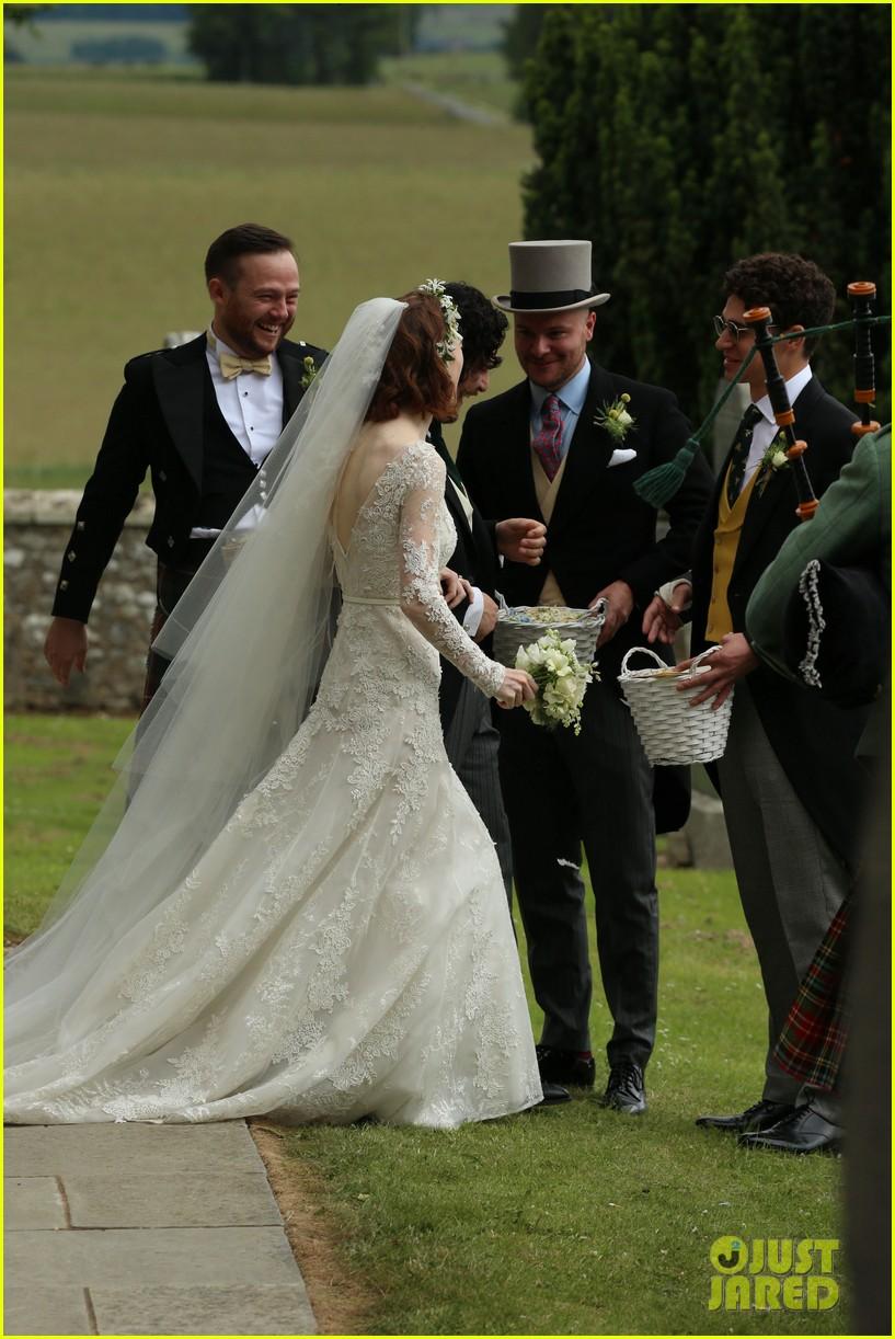 kit harington rose leslie wedding photos 054106445