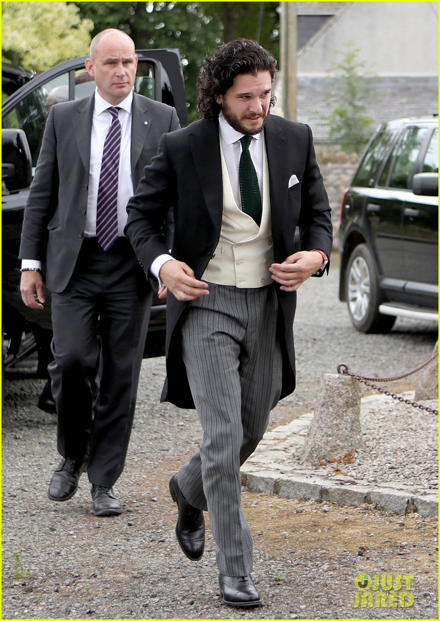 kit harington rose leslie wedding photos 084106448