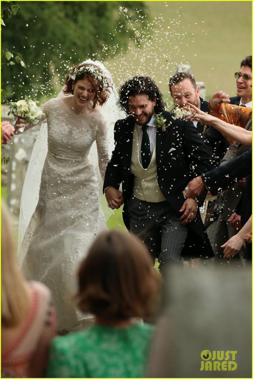 kit harington rose leslie wedding photos 114106451