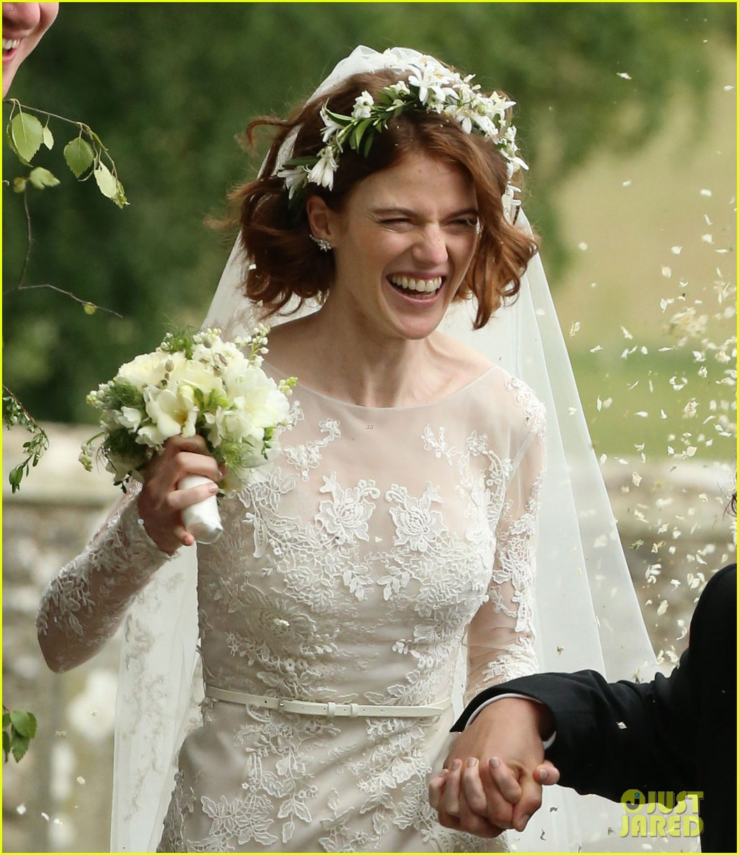 kit harington rose leslie wedding photos 124106452