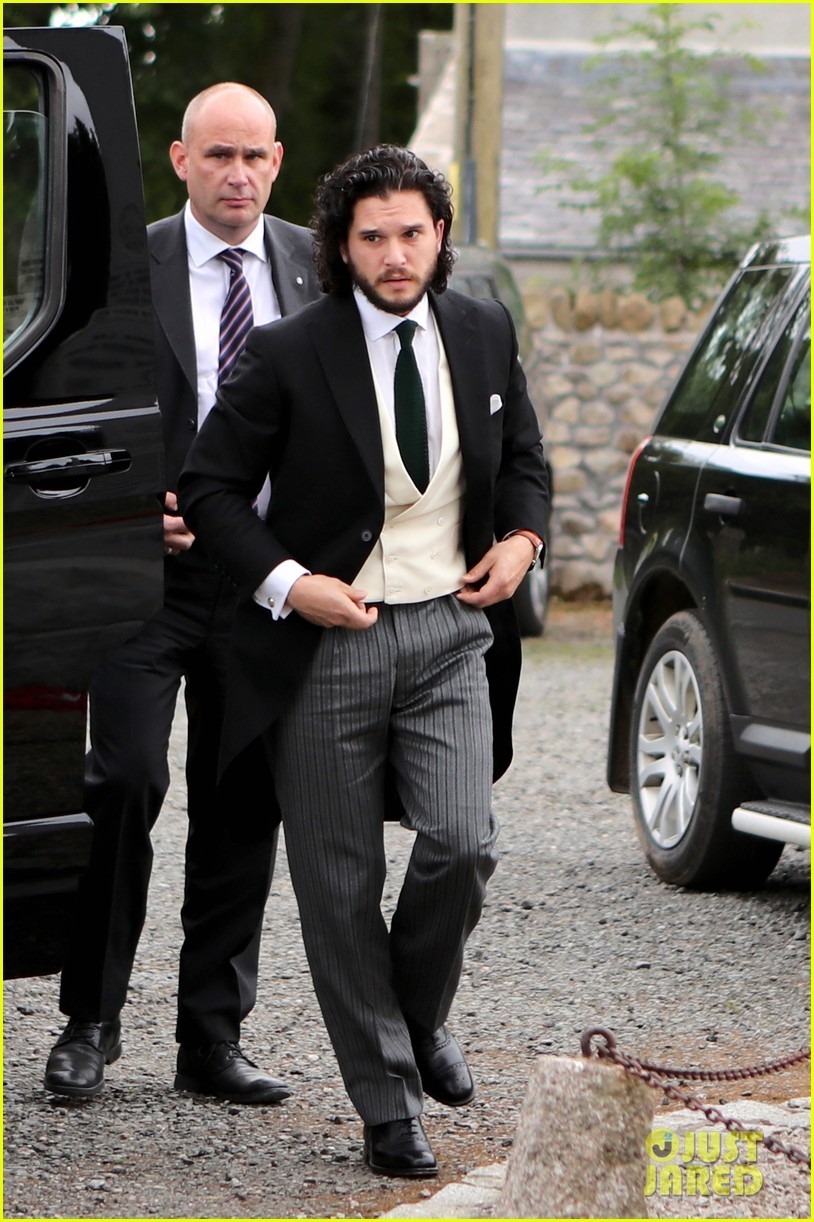 kit harington rose leslie wedding photos 134106453