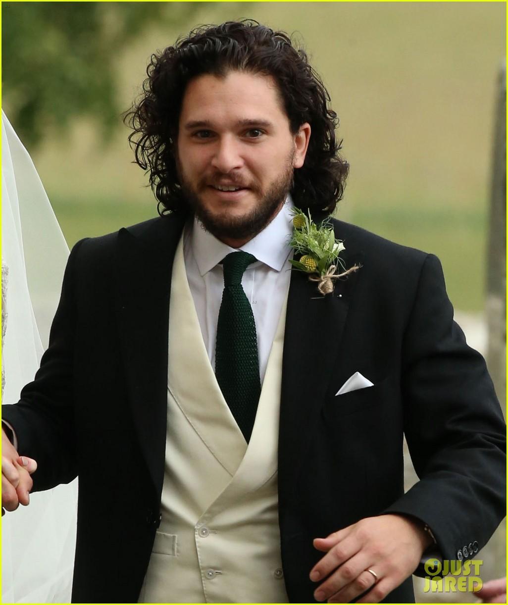 kit harington rose leslie wedding photos 144106454