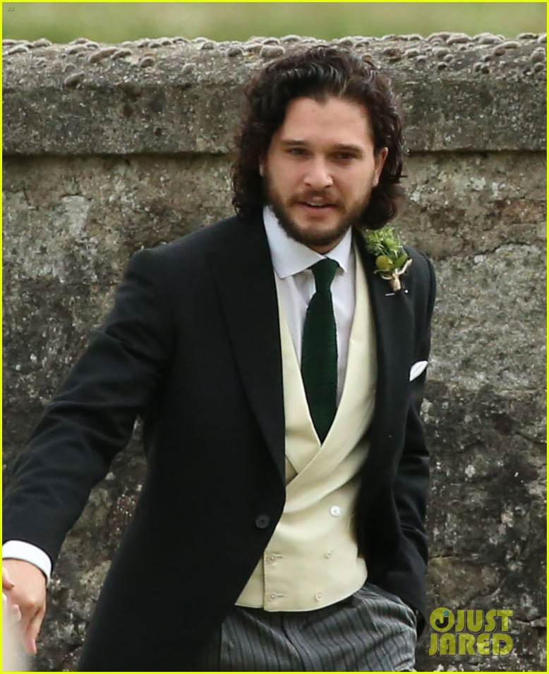 kit harington rose leslie wedding photos 154106455