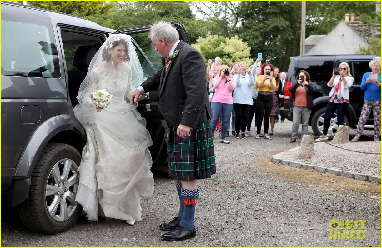 kit harington rose leslie wedding photos 174106457