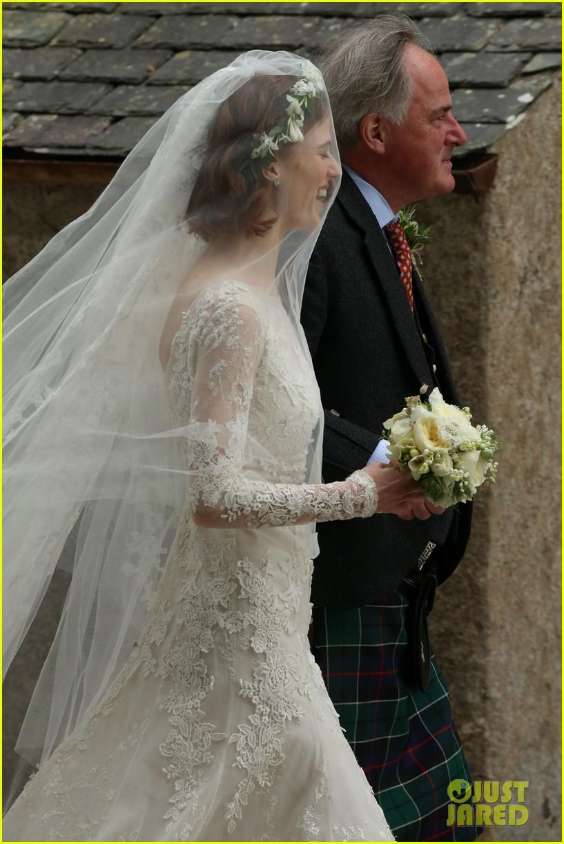 Heidi Klum Seal Wedding