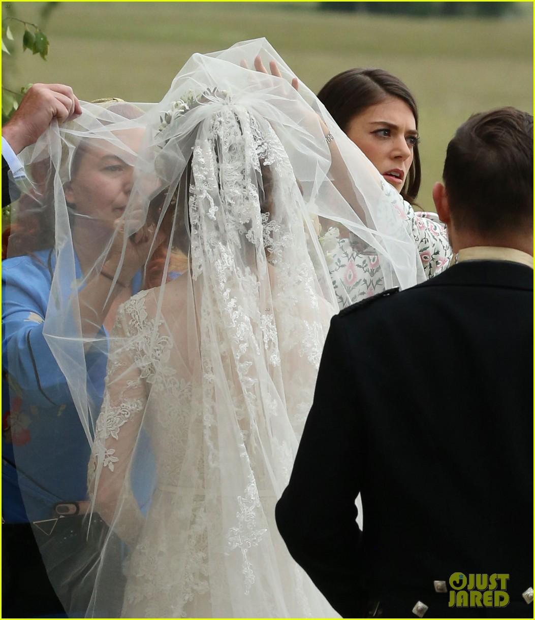 kit harington rose leslie wedding photos 234106463