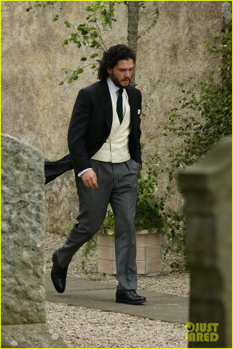 kit harington rose leslie wedding photos 244106464