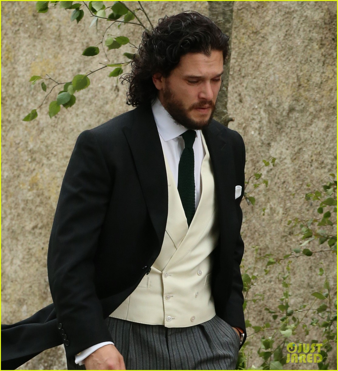 kit harington rose leslie wedding photos 264106466
