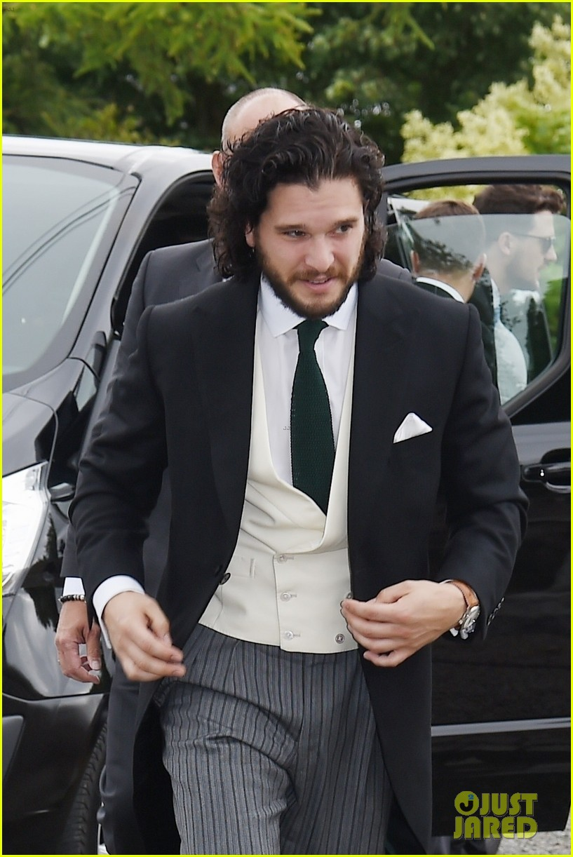 kit harington rose leslie wedding photos 274106467