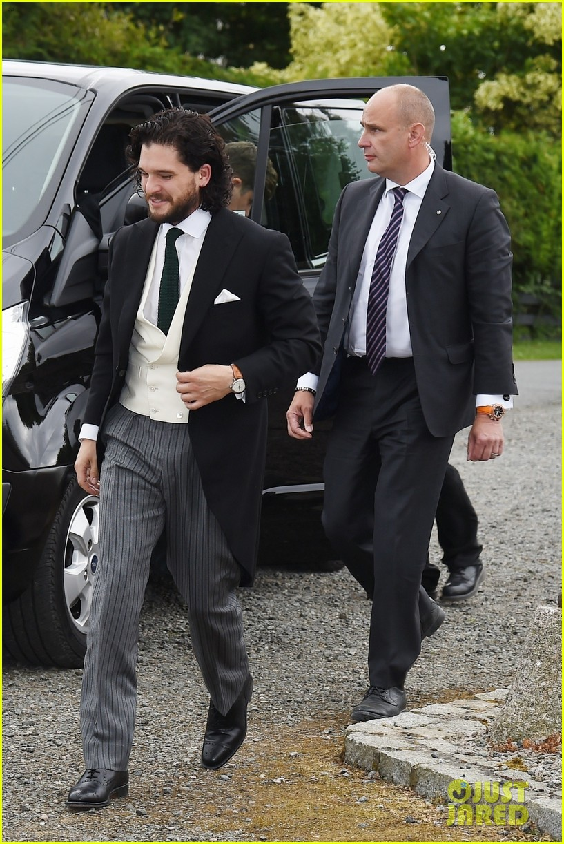 kit harington rose leslie wedding photos 294106469