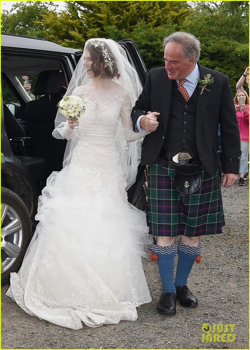kit harington rose leslie wedding photos 314106471