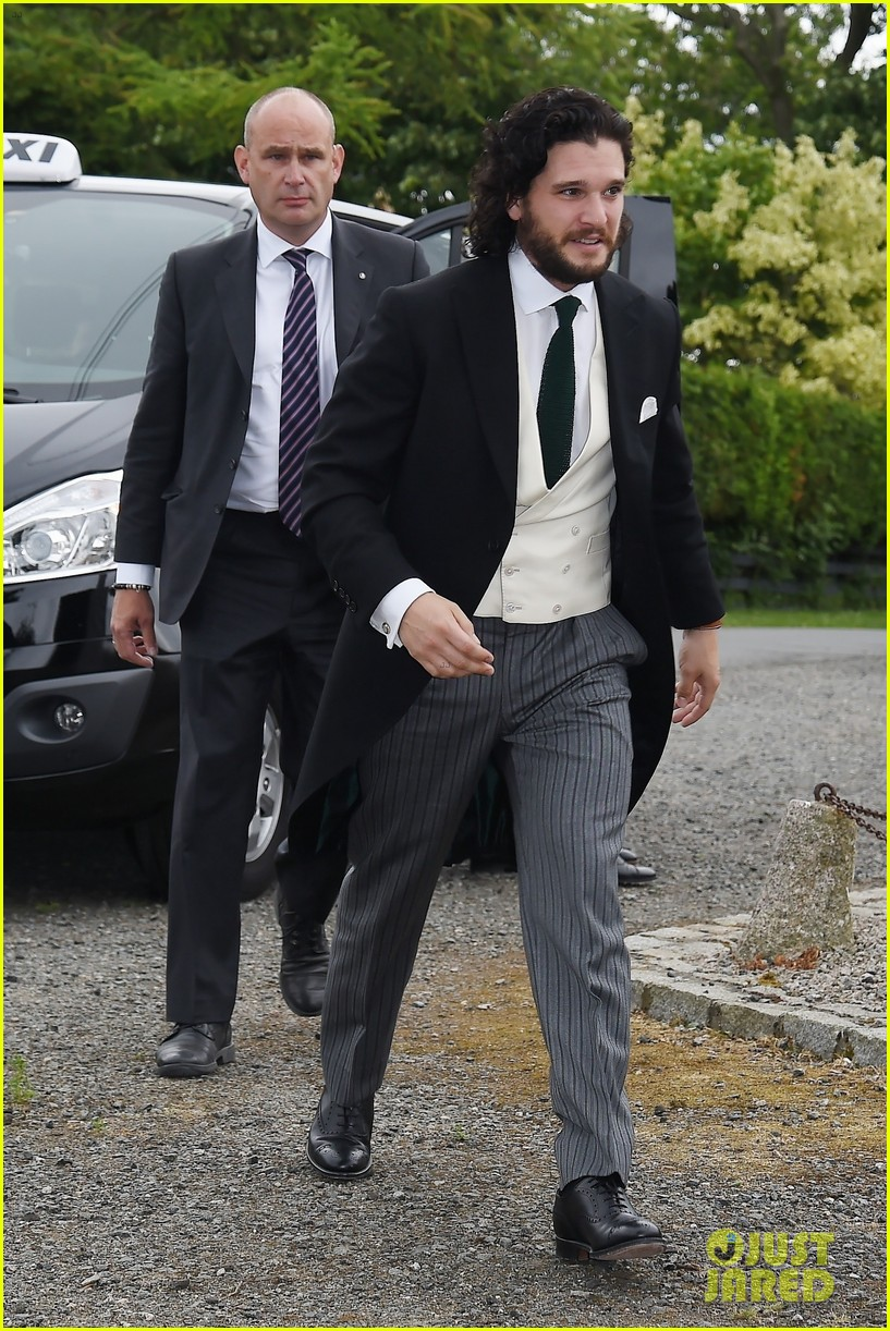 kit harington rose leslie wedding photos 354106475