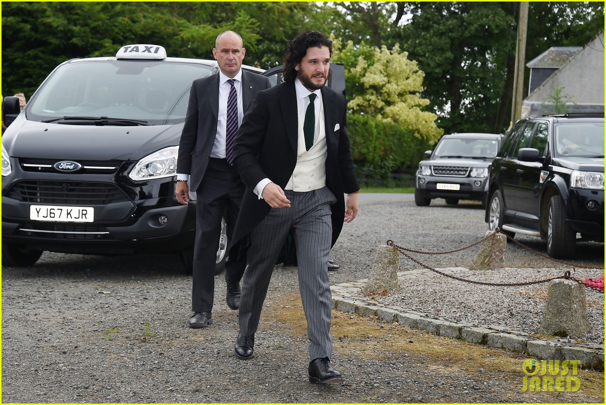kit harington rose leslie wedding photos 364106476