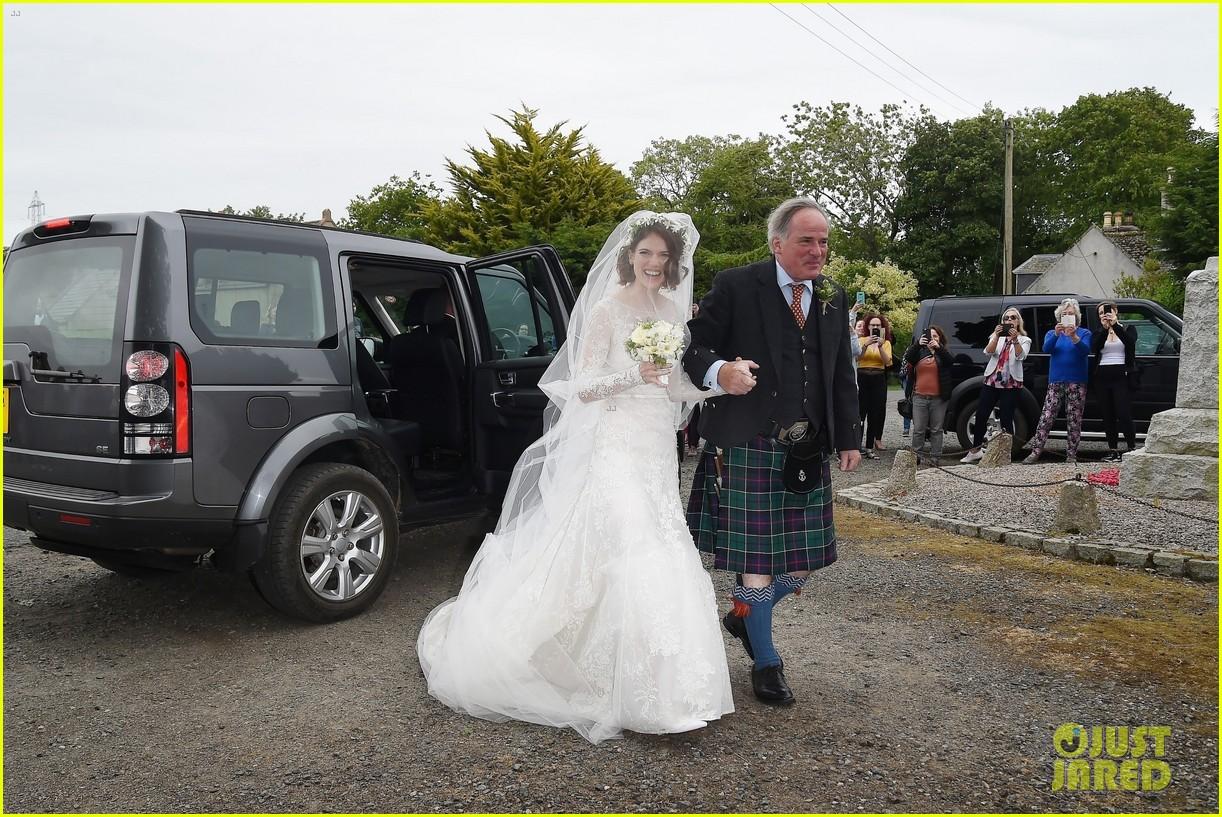 kit harington rose leslie wedding photos 444106484