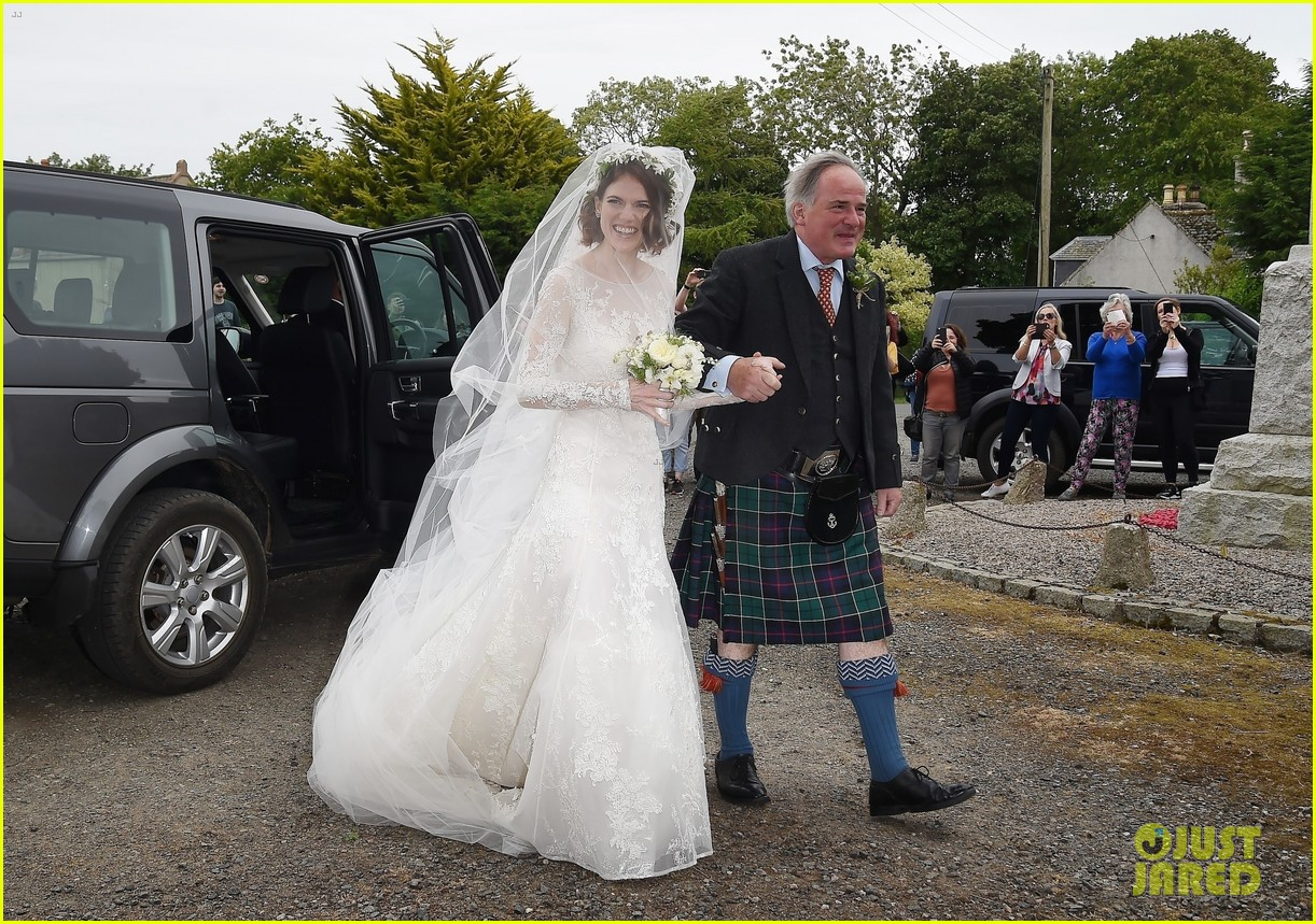 kit harington rose leslie wedding photos 454106485