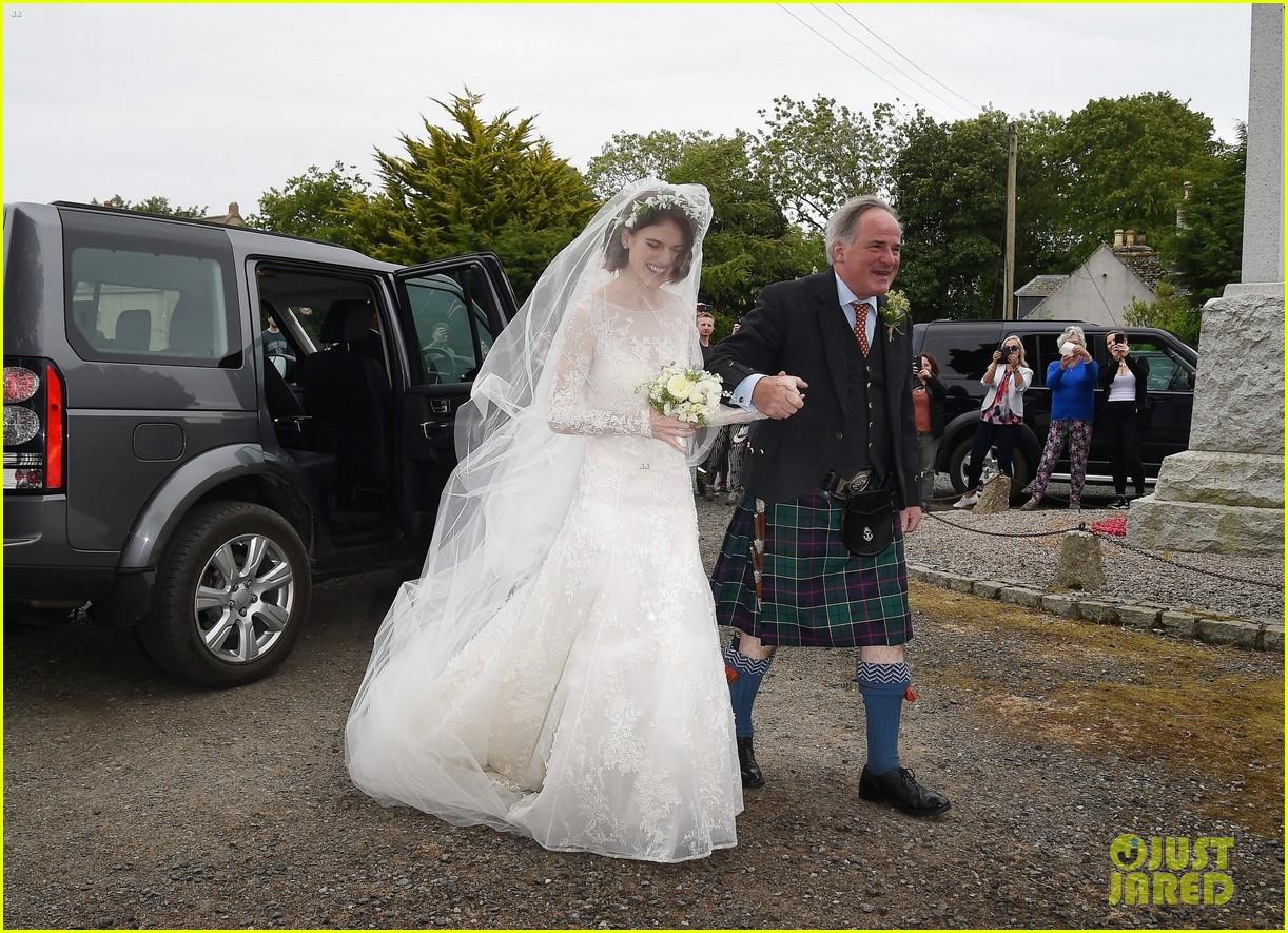 kit harington rose leslie wedding photos 474106487