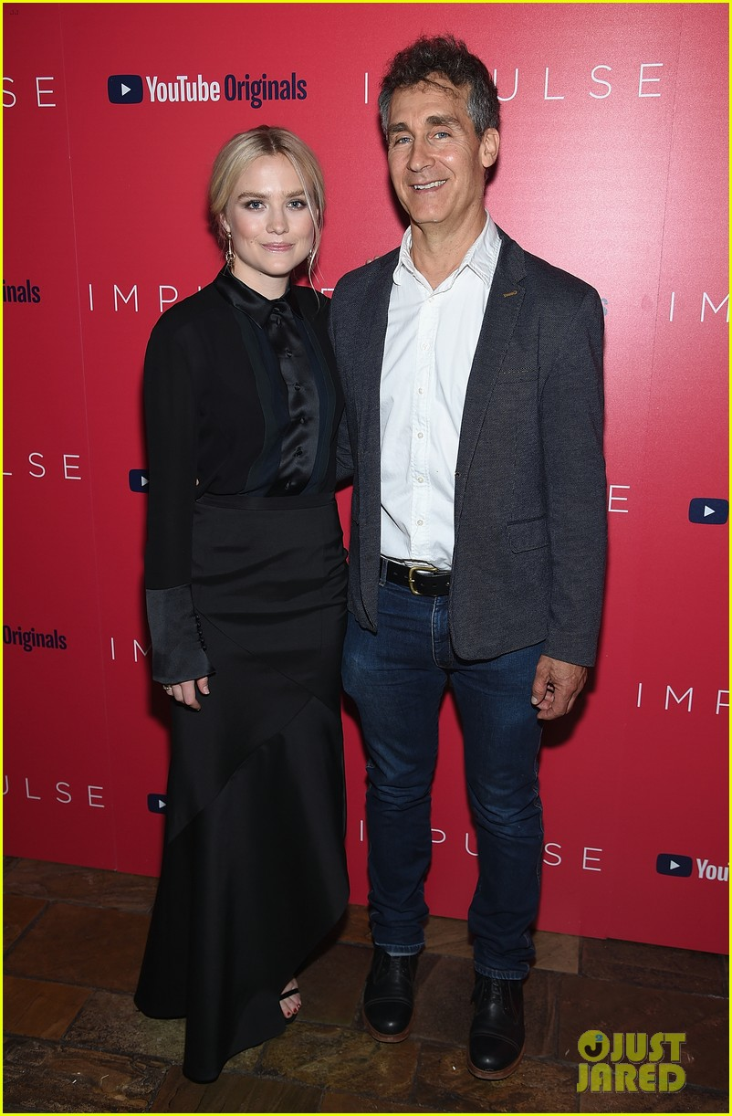maddie hasson impulse screening husband julian brink 034097430