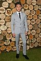 niall horan suits up for horan and rose charity event 01