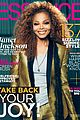 janet jackson essence july august 01