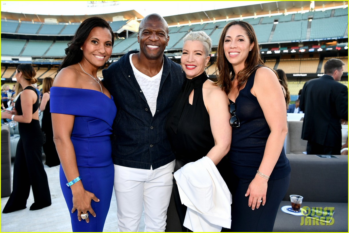 los angeles dodgers foundation blue diamond gala 2018 224099972