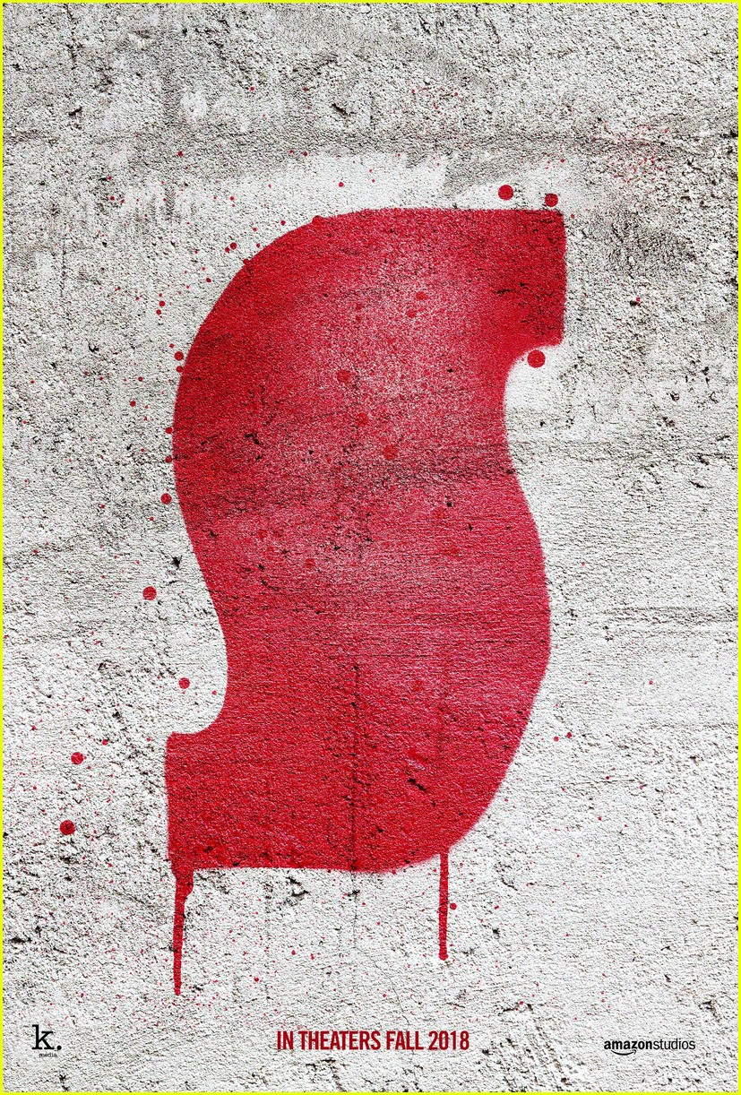 dakota johnson suspiria teaser posters 014094022