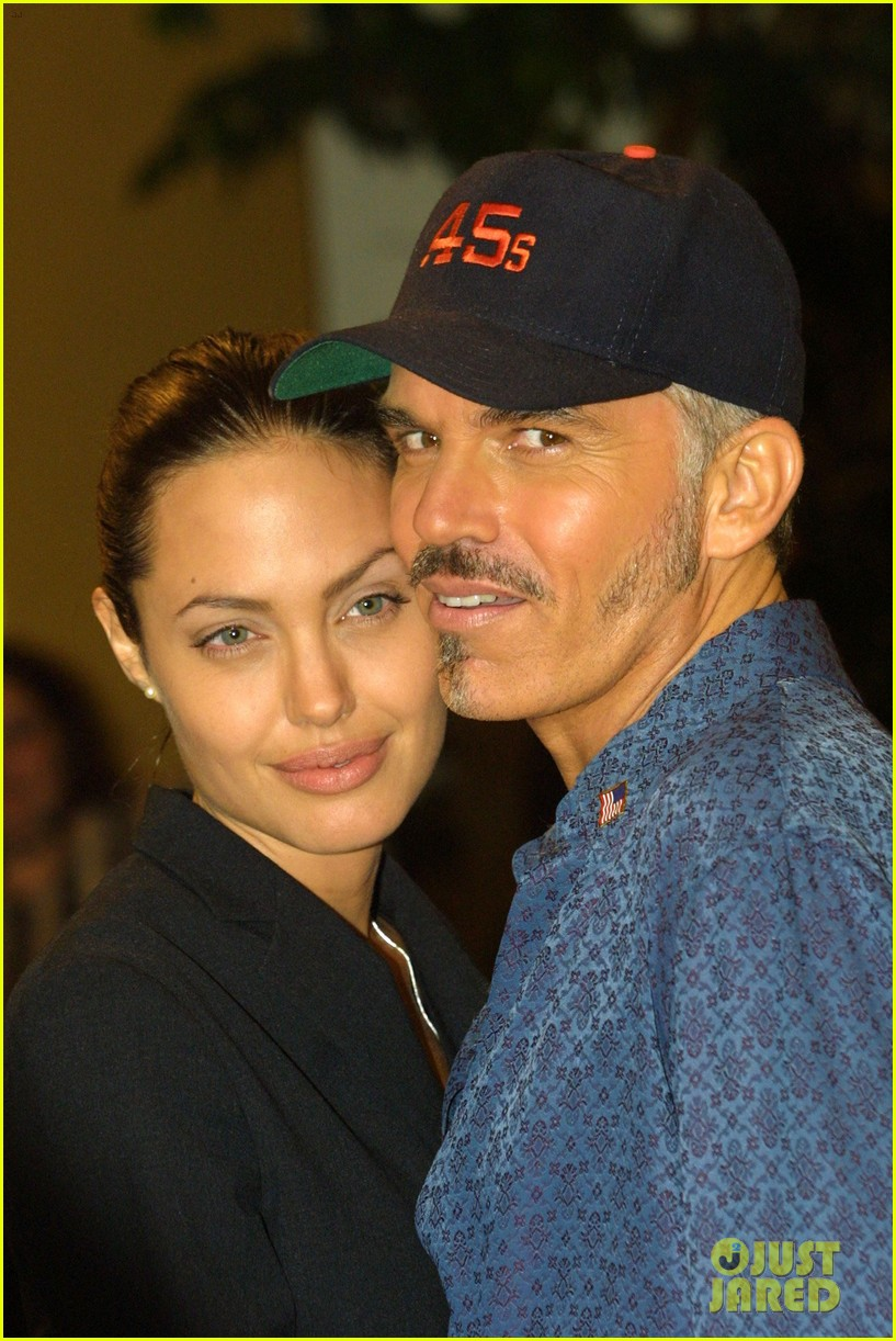 angelina jolie billy bob thornton marriage 014101457