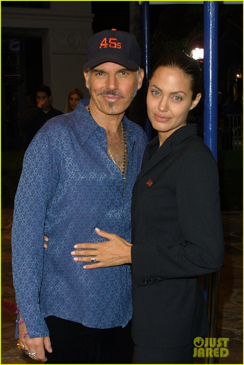 angelina jolie billy bob thornton marriage 054101461