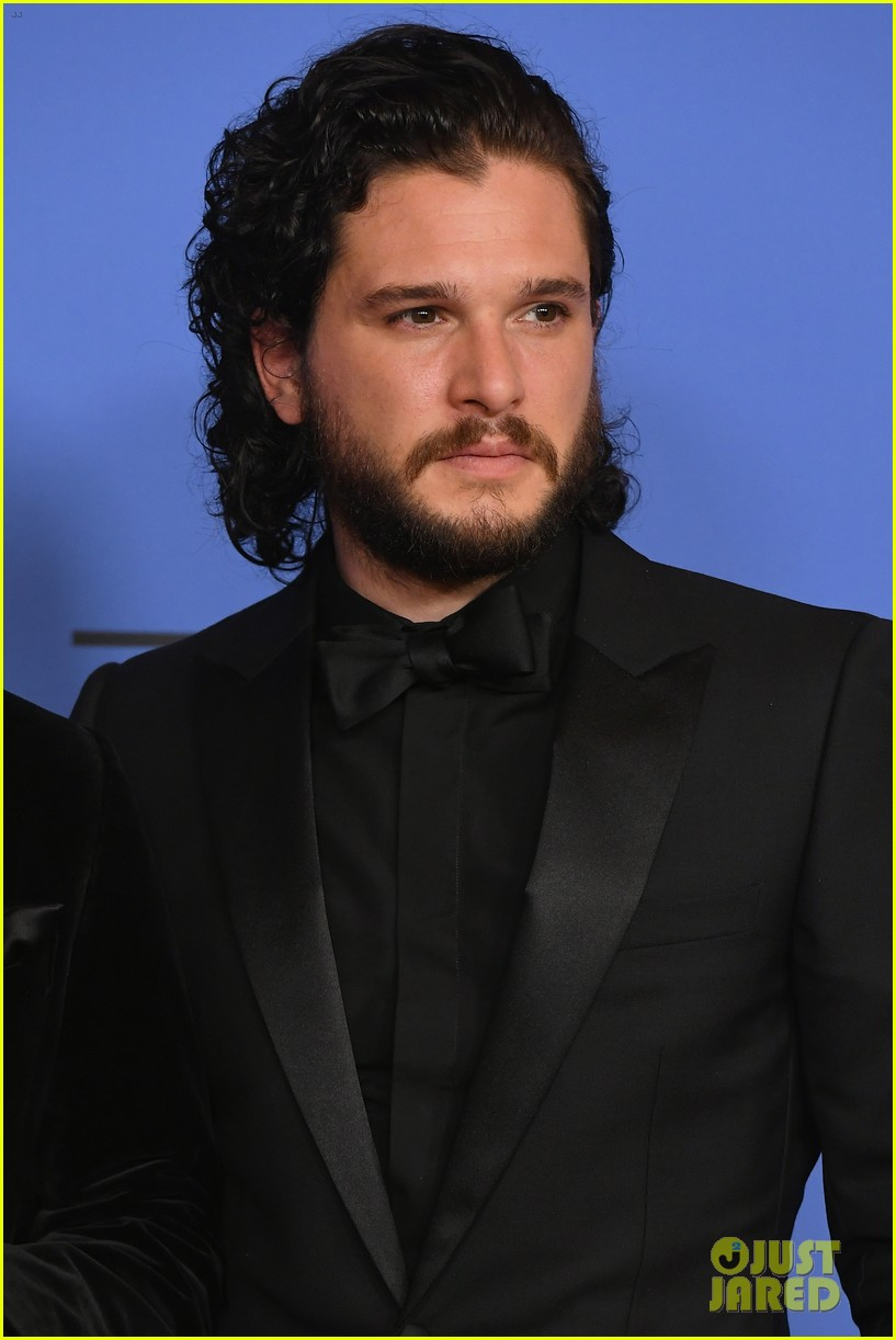 Kit Harington Reveals His Post Game Of Thrones Plan Chop Off His