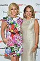 jane krakowski dons bright floral dress for brain health event 02