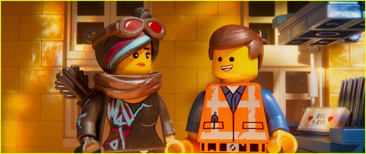 lego movie teaser 034095536