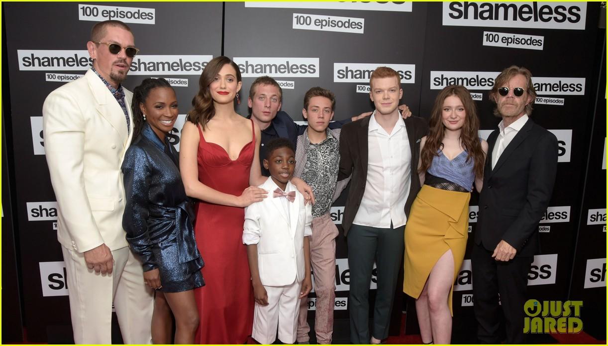 Season 2 / Episode of the show Shameless (Shameless)