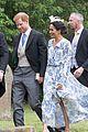 prince harry meghan markle attend wedding 05