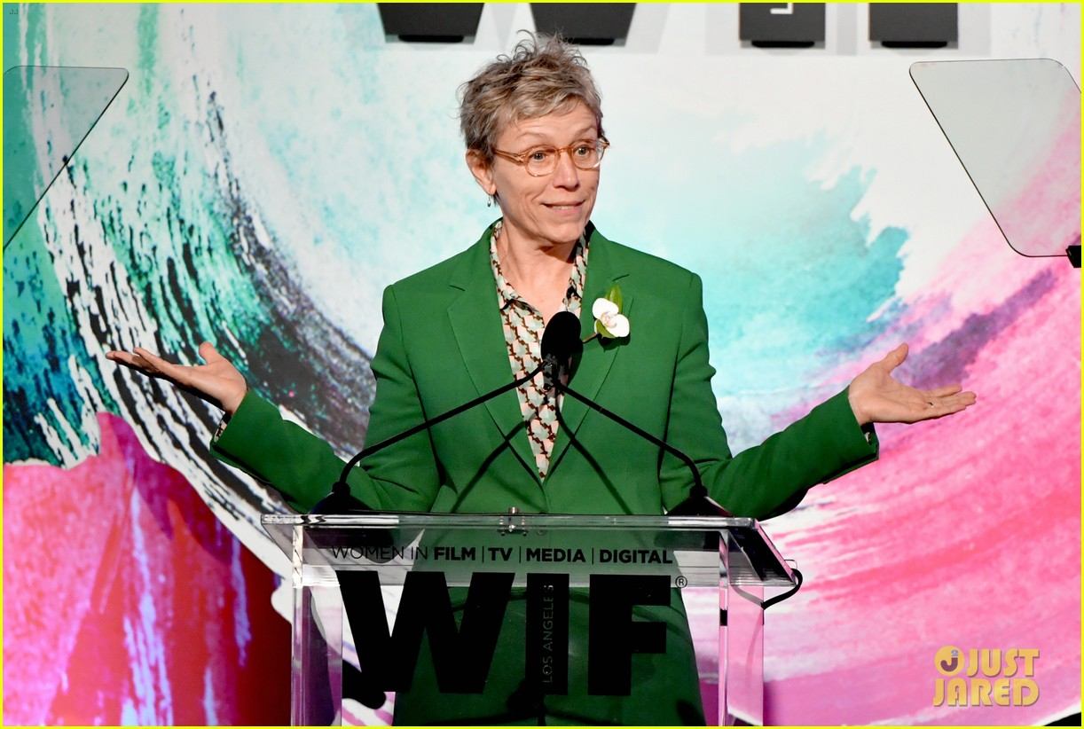frances mcdormand doubles down on inclusion riders at women in film crystal lucy awards 014101428