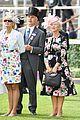 helen mirren joins queen elizabeth at day five royal ascot 13