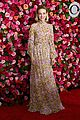 carey mulligan dons floral gown for tony awards 2018 01