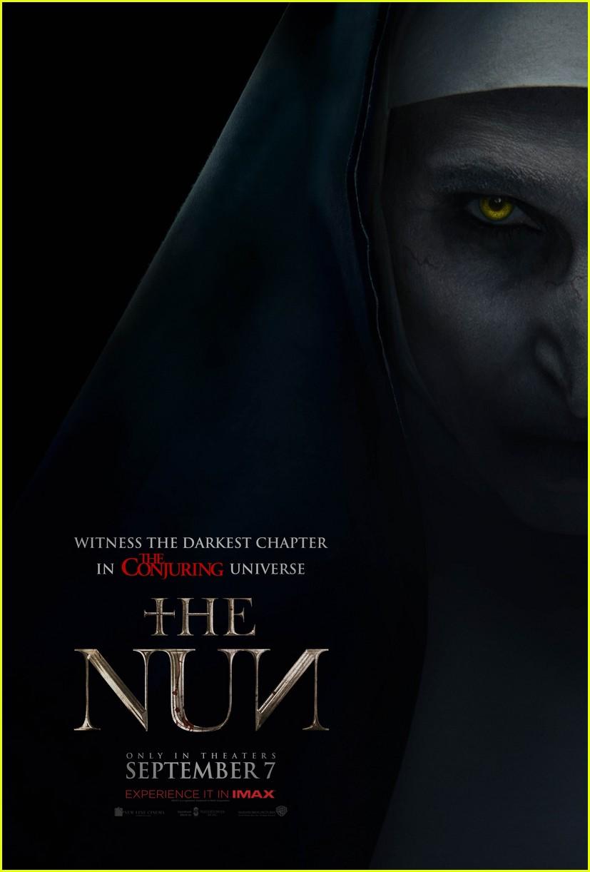 the nun trailer 044100664