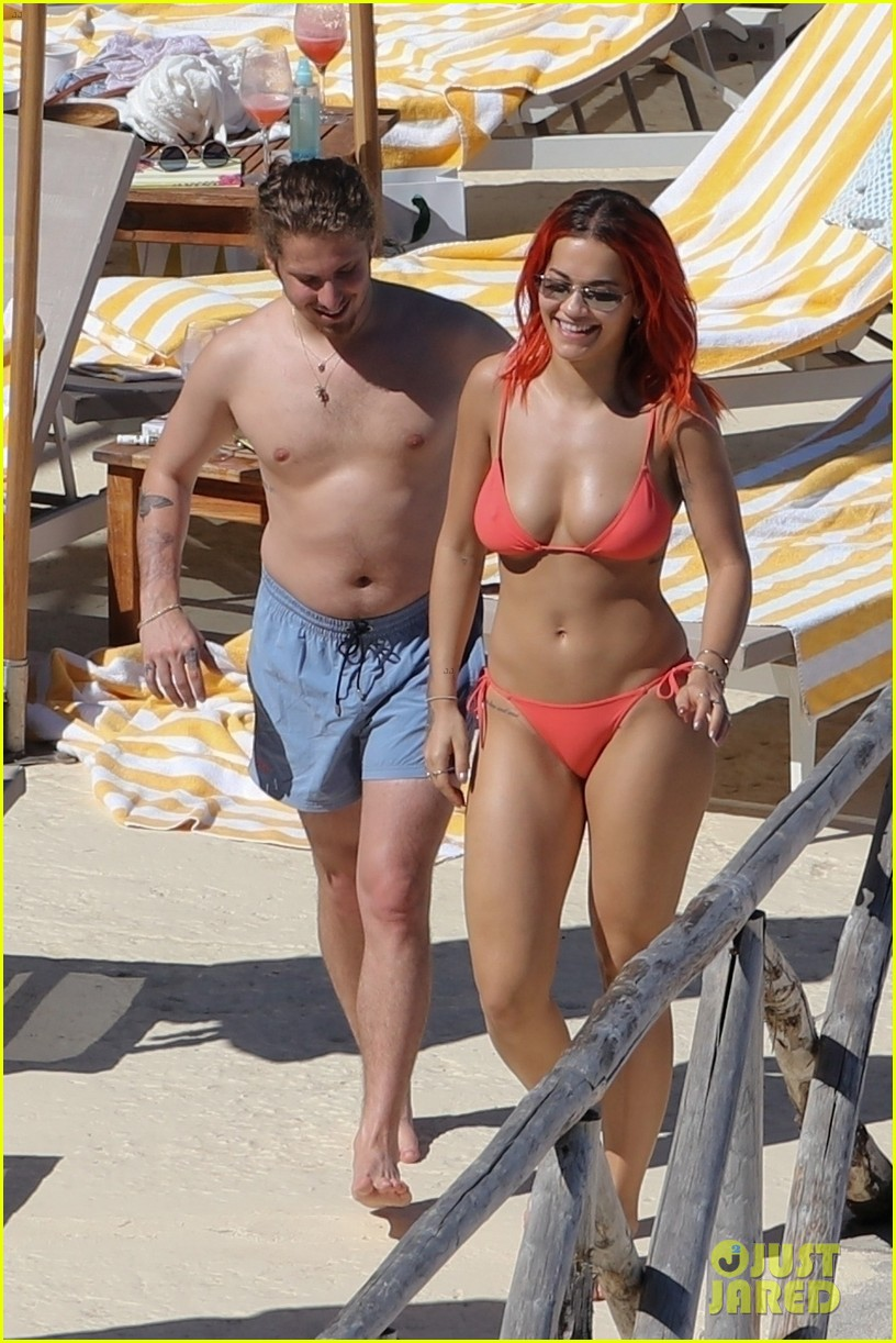 rita ora andrew watt bare beach bods in italy 054097271