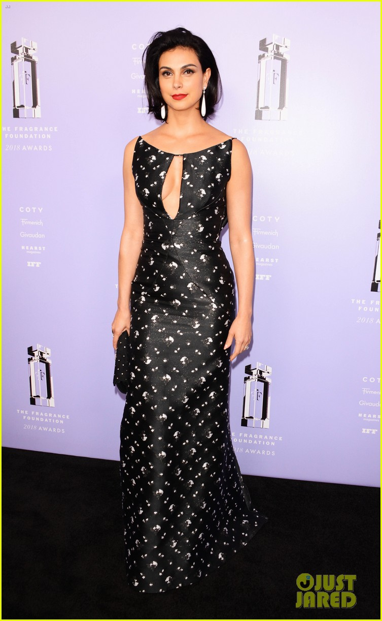 rita ora chanel iman fragrance foundation awards 174100511