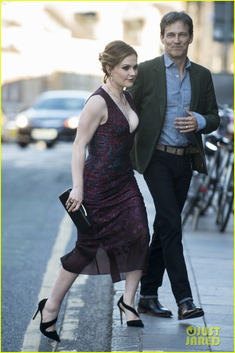 anna paquin stephen moyer the parting glass scotland 064107019